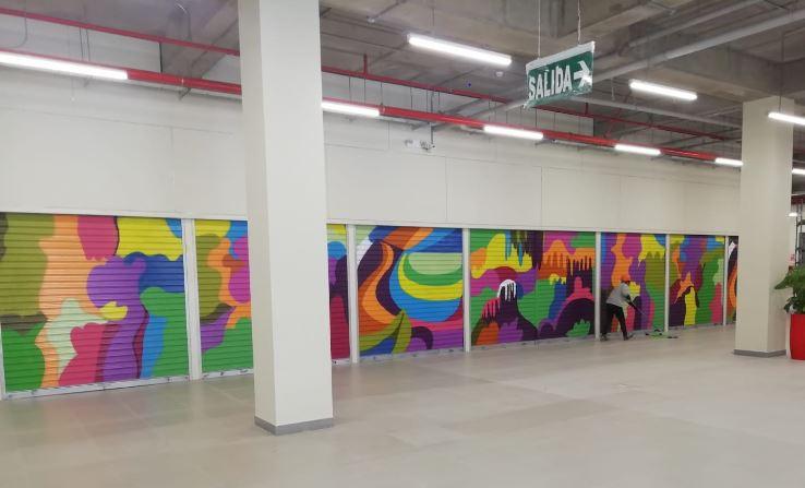 La Barraca Galería Paseo Central - Perú: La Barraca ingresará al centro comercial Paseo Central en Arequipa