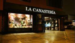 La Canastería tienda 240x140 - La Canastería abre su cuarto local de productos gourmet en Chacarilla