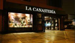 La Canastería tienda 248x144 - La Canastería abre su cuarto local de productos gourmet en Chacarilla