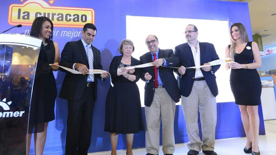 La Curacao11 - La Curacao va por más locales en Centroamérica