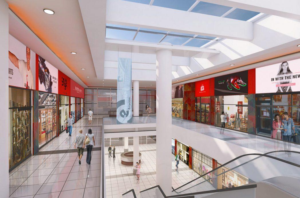 La Estación Arequipa2 - Perú: Arequipa contará con su sexto centro comercial este año