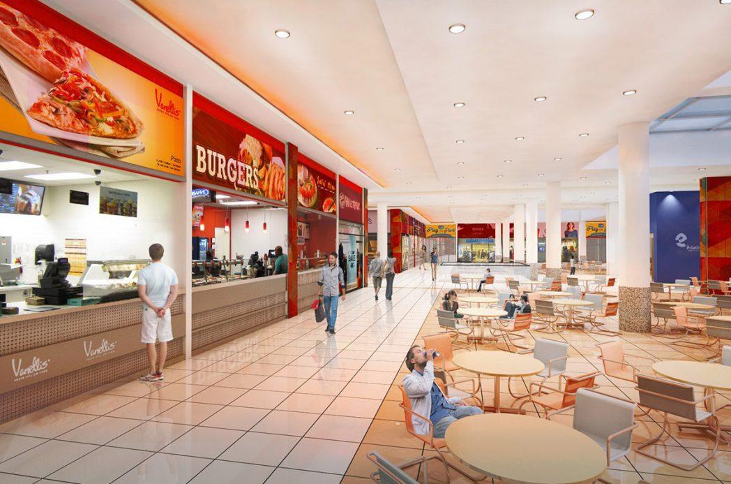 La Estación Arequipa3 - Perú: Arequipa contará con su sexto centro comercial este año