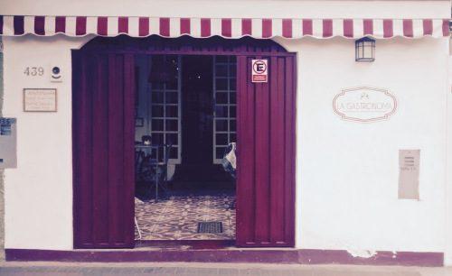 La Gastronoma - Las bodegas gourmet invaden Lima