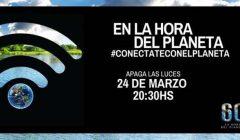 """La Hora del Planeta 240x140 - Parque Arauco: """"La Hora del Planeta es un compromiso constante"""""""