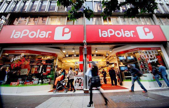 La Polar ejecuta plan para mejorar sus resultados en Chile