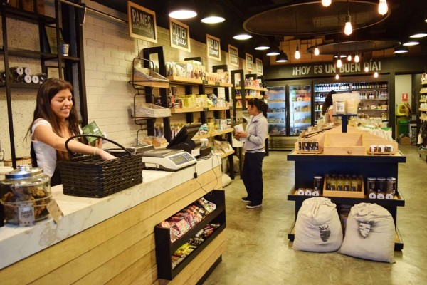 La Sanahoria - Las bodegas gourmet invaden Lima