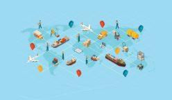 La logística juega un rol clave en el éxito de las empresas exportadoras