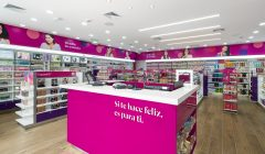 La primera tienda Aruma está ubicada en Las Flores con Dos de Mayo en San Isidro 240x140 - Conozca las tendencias del sector cosméticos y cuidado personal en Perú para el 2018