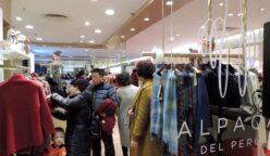 Lana de alpaca - Perú Retail