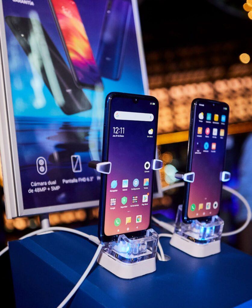 Xiaomi Redmi note 7 - Peru Retail