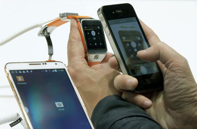 Las aplicaciones mueven casi la mitad del comercio móvil en España