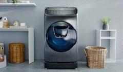 Lavadora inteligente de Samsung