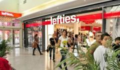 Lefties tienda 240x140 - Lefties abre primera tienda en mall de Arabia Saudita