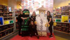 Lego Distribucion Compras Navidad 240x140 - Lego abrirá tiendas propias en las principales ciudades de España