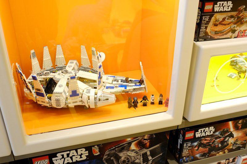 Lego Perú 2