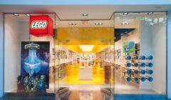 Lego amplia tres fábricas para satisfacer creciente demandas