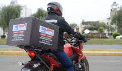 Liderman Delivery