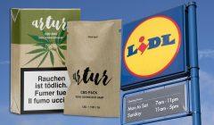 Lidl Cannabis 240x140 - Lidl se lanza a la venta de marihuana en sus supermercados de Suiza