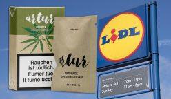 Lidl Cannabis 248x144 - Lidl se lanza a la venta de marihuana en sus supermercados de Suiza