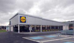 Lidl consolida su cadena de supermercados en España