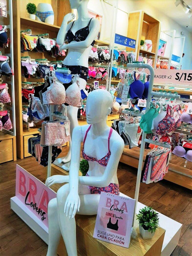 LiliPink3 - Marca colombiana Lili Pink contará con seis tiendas en Perú a fines del 2019