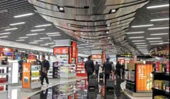 Lima Airport zona comercial 240x140 - Conoce las nuevas marcas que ingresarán al Aeropuerto Internacional Jorge Chávez