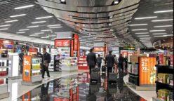 Lima Airport zona comercial 248x144 - Conoce las nuevas marcas que ingresarán al Aeropuerto Internacional Jorge Chávez