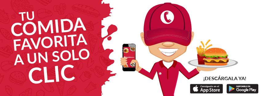 Lima Delivery Peru 1 - Krispy Kreme lanza servicio de envíos a domicilio a través de LimaDelivery
