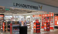 Lima Duty Free 240x140 - Denuncian que Duty Free del Aeropuerto Jorge Chávez vende productos sin octógonos