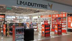 Lima Duty Free 248x144 - Denuncian que Duty Free del Aeropuerto Jorge Chávez vende productos sin octógonos