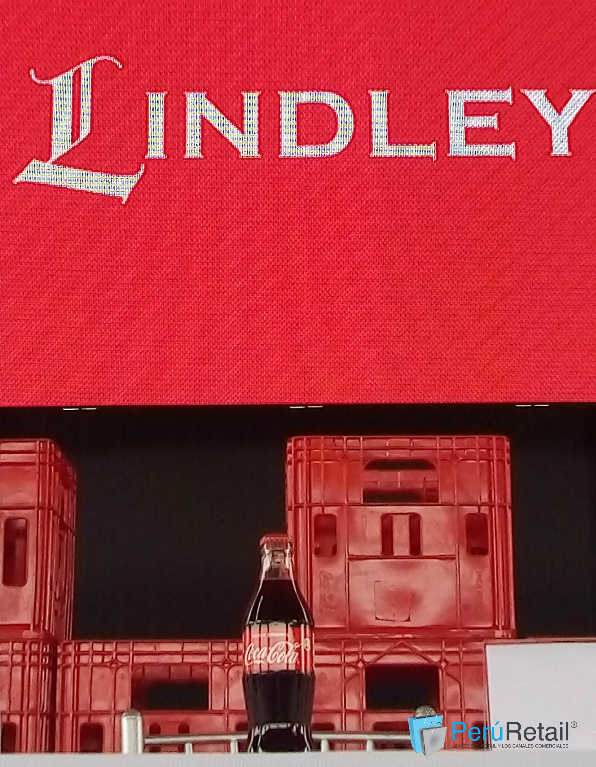 Lindley peru retail - Arca Continental Lindley invirtió US$ 48 millones en almacén de distribución en Perú