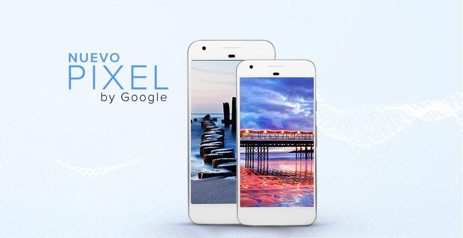 LinioPeru Google Pixel - Google Pixel ya se vende en Perú