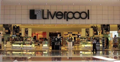 Liverpool México1 - Falabella y Cencosud pierden posiciones entre los mayores retailers del mundo