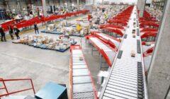 """Logística en supermercados 240x140 - Supply Chain: """"La tecnología está cambiando el mundo de la logística de forma espectacular"""""""