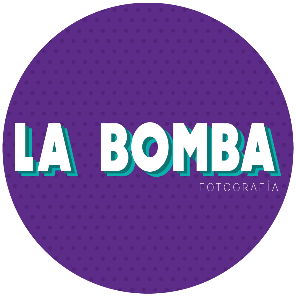 La Bomba fotografía gastronómica