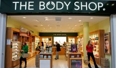 Loreal The Body Shop