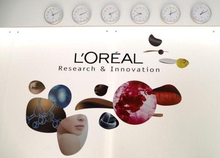 Loreal - L'Oreal impulsará ventas online con adquisición de firma de tecnología de belleza