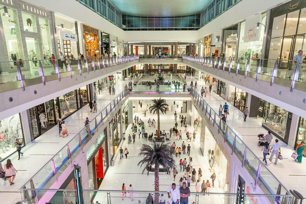 Los Centros Comerciales con rentas más caras - Megatendencias que impactan al sector retail en América Latina