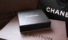 Louis Vuitton y Chanel