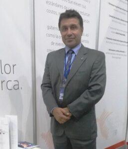 Luis Kiser e1475164968391 257x300 - La mitad de las franquicias que operan en Perú son nacionales