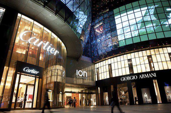 Luxury-Retail