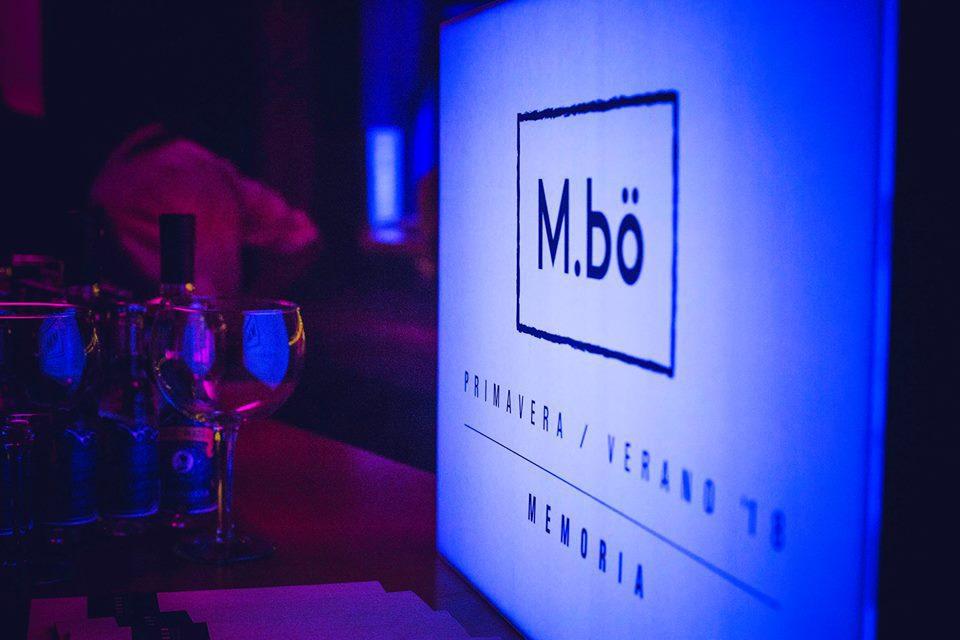 M.bö COLECCIÓN 2018 2 - M.bö lanza nueva colección Primavera - Verano 2018
