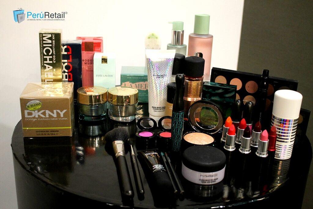MAC Cosmetics 1 - Peru Retail 1