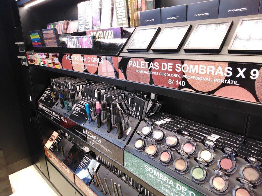 MAC piura - MAC Cosmetics abre las puertas de su primera tienda en Piura