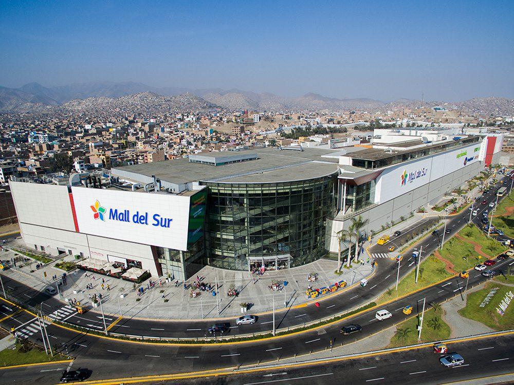 MALL SUR  - ¿Qué centros comerciales puedes visitar en Lima?