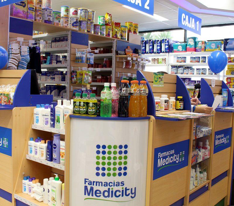 MEDICITY PERÚ RETAIL 1 - Ecuador: Conoce a Medicity, la primera farmacia delivery en Quito, Guayaquil y Cuenca