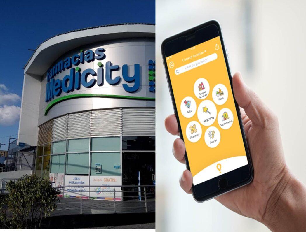 MEDICITY PERÚ RETAIL 3 - Ecuador: Conoce a Medicity, la primera farmacia delivery en Quito, Guayaquil y Cuenca
