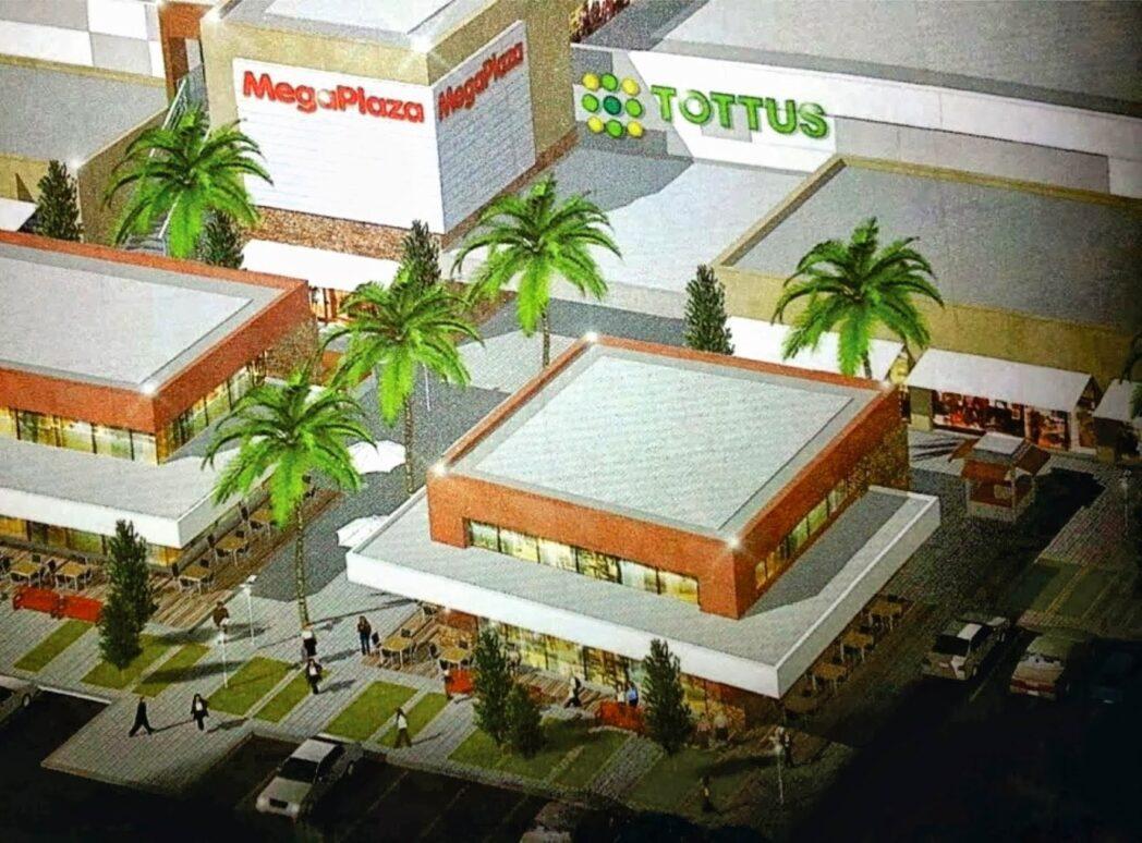 MEGAPLAZA HUARAL PERU RETAIL1 1 - Juegos Panamericanos: MegaPlaza Villa El Salvador II se alista para impulsar ventas