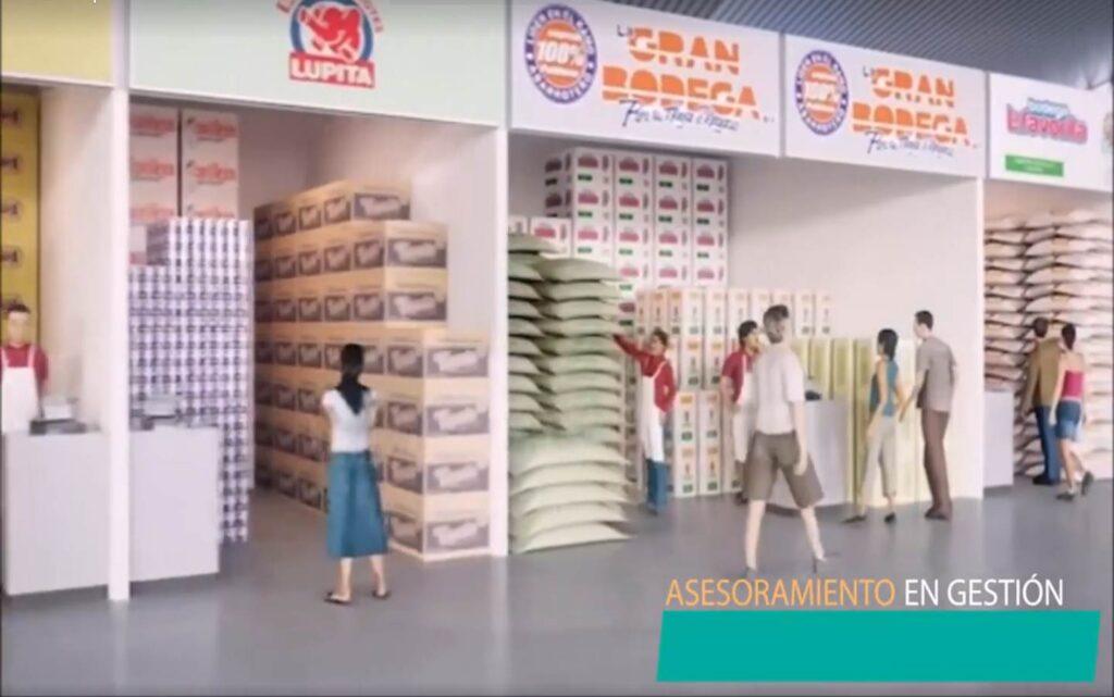 MERKAPIURA 3 PERÚ RETAIL 1024x641 - Piura tendrá mall con un formato innovador para pequeños y medianos empresarios