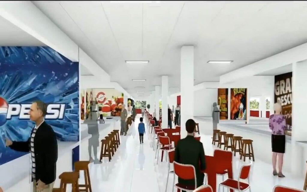 MERKAPIURA 4 PERÚ RETAIL 1024x641 - Piura tendrá mall con un formato innovador para pequeños y medianos empresarios